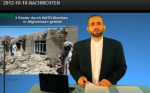 Fundbüro: Muslim-Nachrichten vom18.10.2012