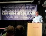 Dämon Iran?