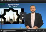 Fundbüro: Muslim-Nachrichten vom 8.11.2012