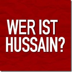 Wer ist Hussain