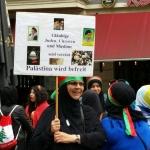 Qudstag-Nachlese: wer sind eigentlich die Verteidiger derUnterdrückung?