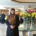 Endlich angekommen in Teheran