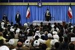 Iran-Reise 2015  Teil 1 – Zu Gast beim Revolutionsführer